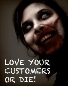 Company Social Zombie